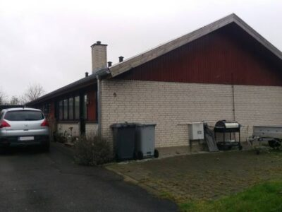 Tjørnevej 9, 4293 Dianalund Villa til leje
