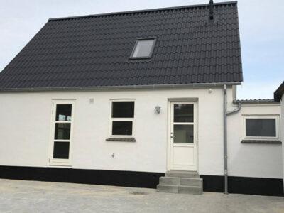 Nybovej 4, 4293 Dianalund Hus med parkeringsfaciliteter