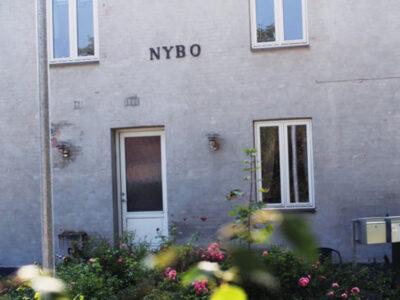 Nybovej 8, 1. etage 4293 Dianalund-lejlighed med fælles havefacilitet