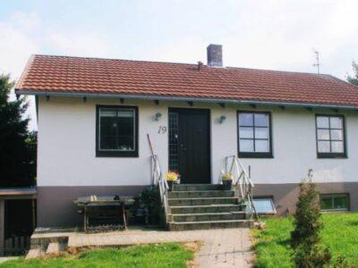 Møbleret Orebovej 19, 4295 Stenlille House
