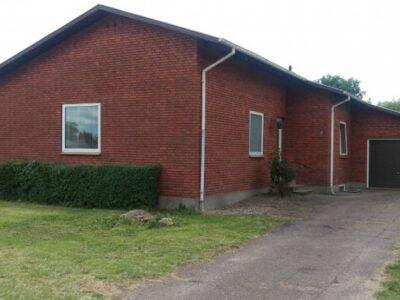 Sømosevej 22, 4293 Dianalund 1-etagers villa med tilhørende havefacilitet