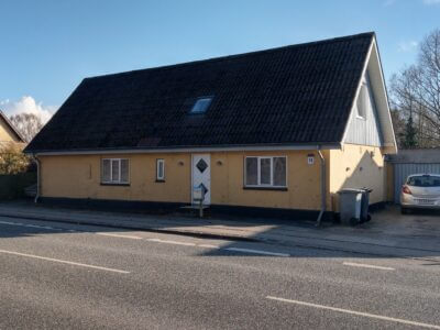 Karsholtevej 11, 4293 Dianalund 2-etagers villa til leje
